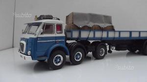 Camion alfa romeo mille