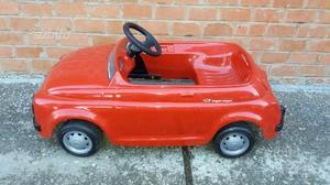 Fiat 500 l macchina a pedali toys toys