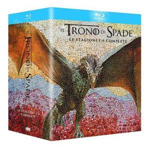 Il Trono di Spade - Stagioni 1-6 (Blu-Ray) *Nuovo