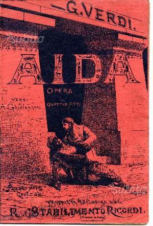 Libretti opera teatro verdi dramma