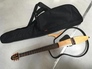 Chitarra yamaha silent posot class for Yamaha silent guitar slg130nw