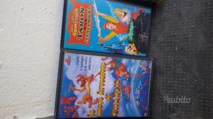 Video cassette originali