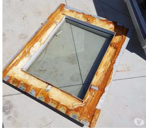 finestre vetrate per cella frigorifera (o altro)