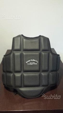 Corpetti / Corazze protettive per sport da combatt
