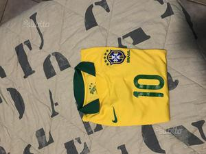 Maglia Neymar