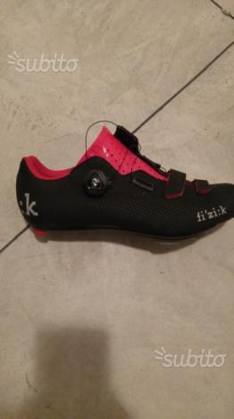 Scarpe bici da corsa Fi:zi'k R4 carbon