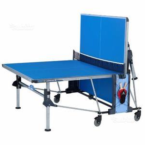 Tavolo da ping pong inesis outdoor posot class - Tavolo da ping pong decathlon prezzi ...