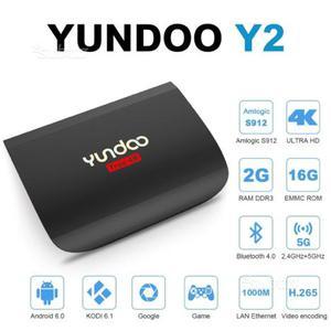 Tv Box Yundoo Y2 Android