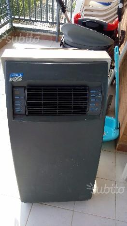Climatizzatore portatile mariani clima posot class - Clima portatile argo ...
