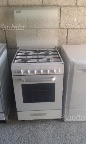Cucine A Gas Con Forno A Gas Usate.Glem Gas Gfs92ix Forno Incasso Multifunzioni Posot Class