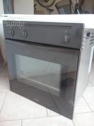 Vendo forno ariston ad incasso fb51 2 terni posot class - Forno ad incasso ventilato ...