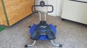 Gym form disk attrezzo ginnastica