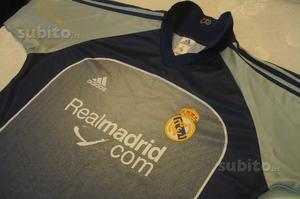 Maglia Calcio Real Madrid Originale Adidas