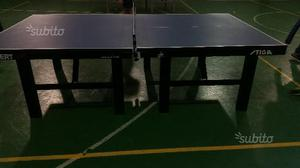 Ping pong professionale posot class - Misure tavolo da ping pong professionale ...