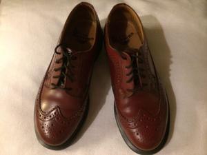 Vendo scarpe Dr. Martens n 36 nuove mai usate