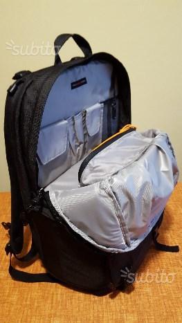 Zaino Fotografico Borsa Lowepro Fastpack 350 Posot Class