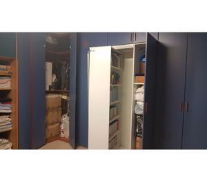 Libreria con armadio letto euro 150 posot class - Armadio con letto a scomparsa prezzi ...