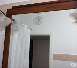 bagno in arte povera 90cm