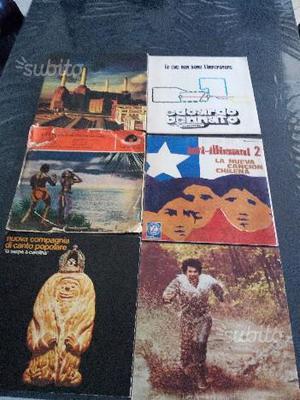 33 giri LP vinile pezzi 6