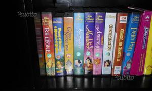Cassette Walt Disney