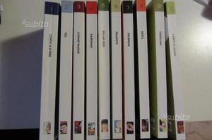 I classici del fumetto 1-10