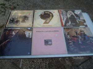 LP 33 giri musica straniera