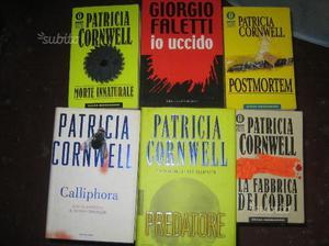 Libri di Patricia Cornwell