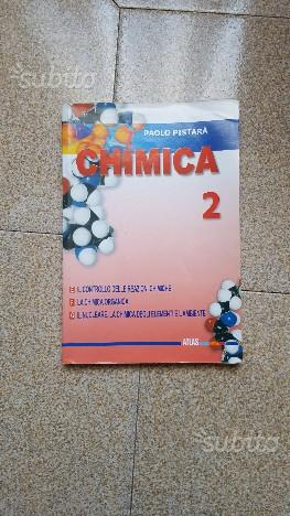 "Libro ""Chimica Chimica 2"""