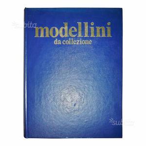 """Libro """"Modellini da collezione"""""""