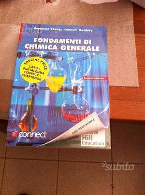 Libro chimica