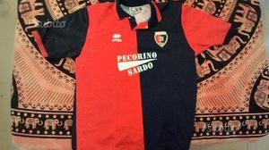 Maglia Cagliari Calcio