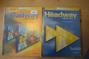 New Headway - Pre-Intermediate