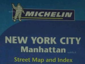 New York city guida Michelin