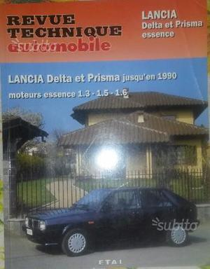 Revue technique automobile delta e prisma