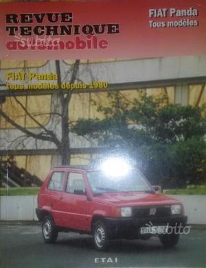 Revue technique automobile fiat panda