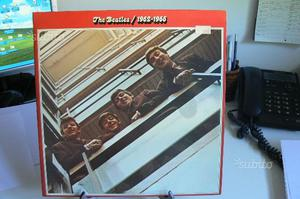 THE BEATLES -  LP,Comp) 1° stampa UK