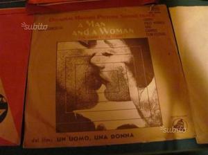 Un Uomo una donna