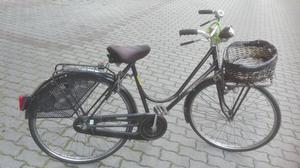 Vendo bicicletta usata.