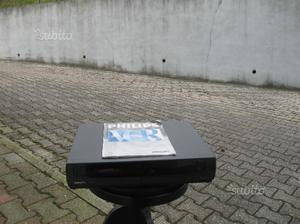 Videoregistratore vhs cassette