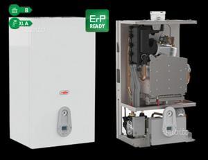 Scambiatore di calore per termocamini caldaie posot class for Cmd caldaie