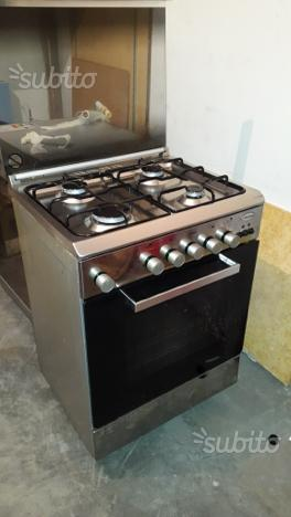 Cucina glem gas 4 fuochi | Posot Class