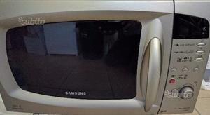 Forno microonde combinato samsung 28 litri posot class - Forno combinato microonde e tradizionale ...