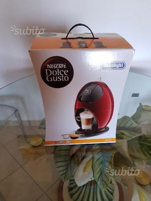 Macchinetta caffe cialde