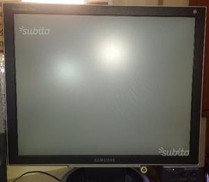 Samsung syncmaster 940nw   Posot Class