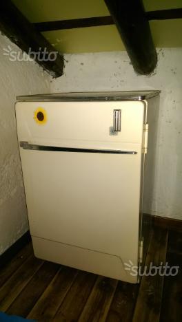 Rarissimo frigo Fiat anni 50 Per intenditori