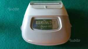 Rasoio remington