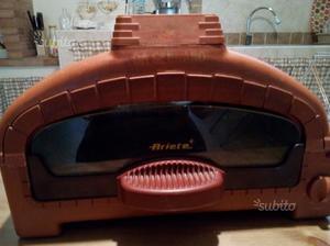 Forno pizza ariete da gennaro posot class - Forno pizza da gennaro ...