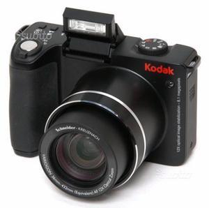 """Kodak EasyShare Z IS """"bridge di alta qualità"""""""