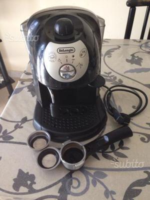 Macchina da caffè a cialde de longhi