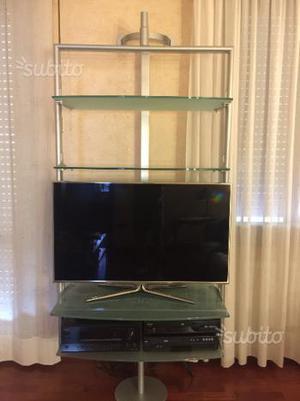 Porta tv orientabile ubiqua porada posot class - Porada porta tv ...